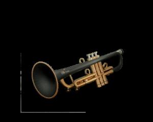 "Bb Trumpet ""Large"""