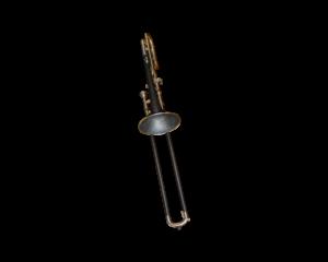 Tenor Trombones with F‑attachment