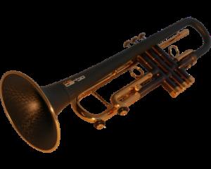 "Bb Trumpet ""ToniMaier"""